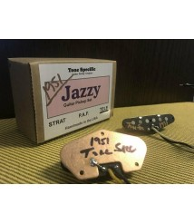 1951 Tele Jazz Pickups by Tone Specific - Fits Fender Telecaster.